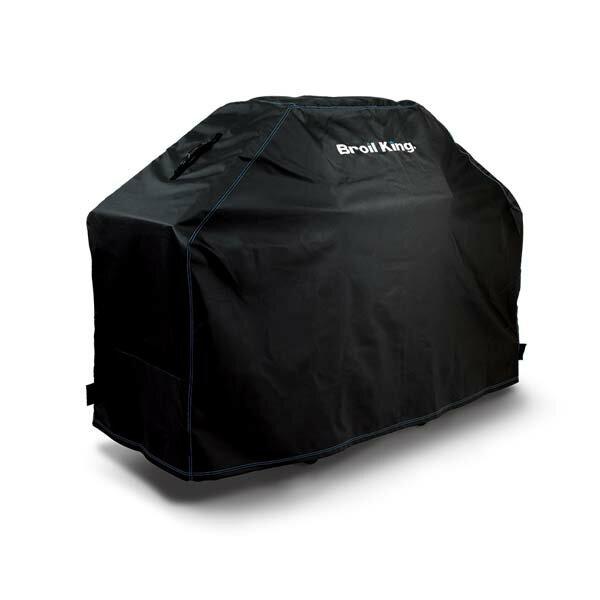 Прочный премиум чехол из ПВХ/Полиэстера для грилей Baron 500 Series купить в Краснодаре -  интернет-магазин JustGrill